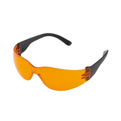 Okulary ochronne dladzieci Baby Evolution Orange Euronda