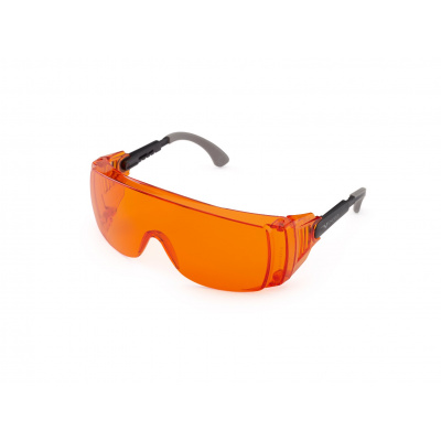Okulary ochronne Monoart Light Orange Euronda