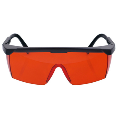 Okulary ochronne zregulacją 0680-001 Pol-Intech