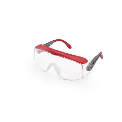 Okulary ochronne Total Protection Euronda