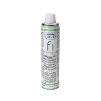 Olej serwisowy F1 W&H 400 ml