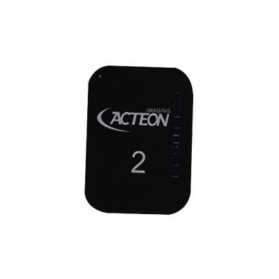 Płytka doradiografii PSPIX nr 2 (31 x 41 mm) 2 szt. 990217 Acteon