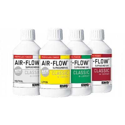 Piasek stomatologiczny AIR FLOW Classic Comfort 1 x 300 g 40mic EMS