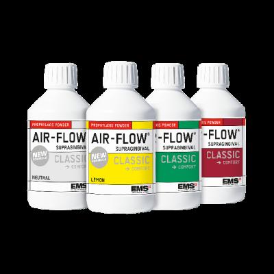 Piasek stomatologiczny Air Flow Classic Comfort 40 mic 4 x 300 g EMS