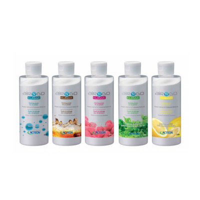 Promocja Piasek AIR-N-GO® 250 g + druga butelka 250 g smak miętowy za1 PLN