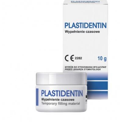 Plastidentin 10 g Chema