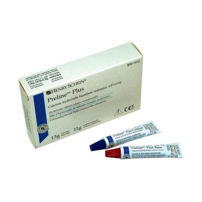 Preline Plus LC 13 g baza + 11 g katalizator Henry Schein