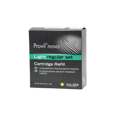 Provil Novo Light CD2 Regular 2×50 ml Kulzer