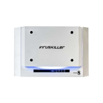 Viruskiller VK-401 Radic8