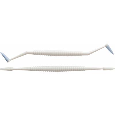 Septocompo Shape 2 instrumenty + 8 silikonowych końcówek (miękkie/twarde) Septodont