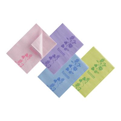Serwety ochronne wkwiaty Towel Up! 33 × 45 cm 50 szt. Euronda