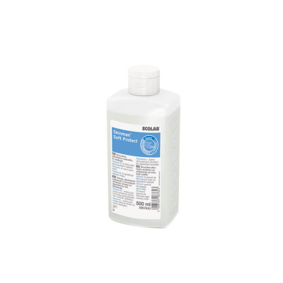 Skinmann Soft Protect 500 ml