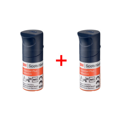 Scotchbond Universal Plus Adhesive 5 ml 41294 3M + Scotchbond Universal Plus Adhesive 5 ml (wysyłany zfirmy 3M)