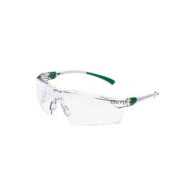 Okulary FitUp Green Euronda