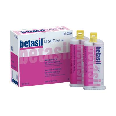 Betasil ® Implant (2 x 50 ml) Müller-Omicron