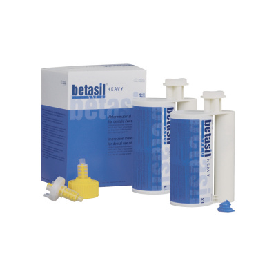 Betasil ® Vario Implant (2 x 380 ml -5:1) Müller-Omicron
