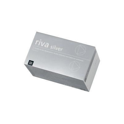 Riva Silver kapsułki SDI