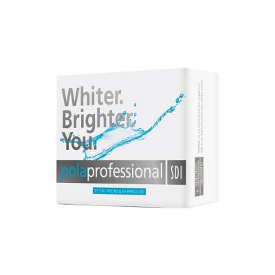 Pola Professional 37.5%  / zestaw dla3 pacjentów SDI