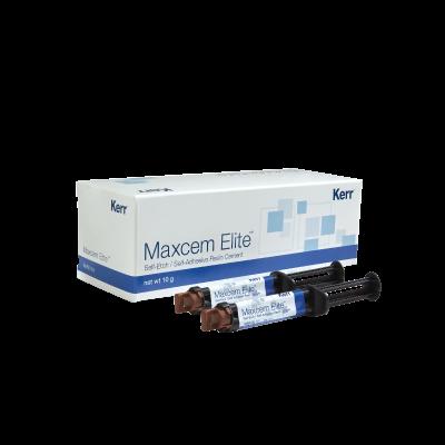 Maxcem Elite 2 × 5 g Kerr