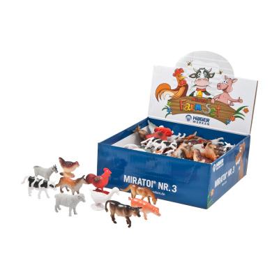 Zabawki farma HAGER