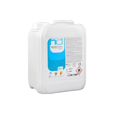 Novozid Forte -środek doszybkiej dezynfekcji powierzchni