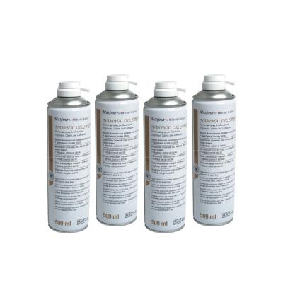 Zestaw promocyjny 4 x Maxima Oil Spray 500 ml Henry Schein