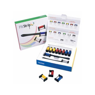 FitStrip™ Sample Kit FPSS03 Garrison