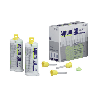 Aqium ® 3D Medium (2 x 50 ml) Müller-Omicron