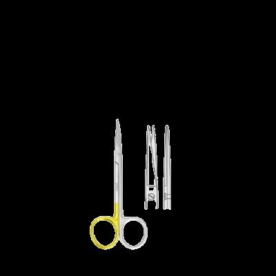 Nożyczki Super-Cut proste 120 mm DS.560.120 Falcon