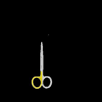 Nożyczki Iris Super-Cut proste 115 mm BS.250.115 Falcon