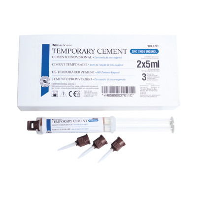 Temporary Cement automix 2 × 5 ml