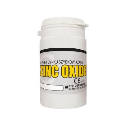 Tlenek cynku szybkowiążący Zinc Oxide Fast 50 g Cerkamed