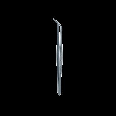 Pęseta Tweezers Flagg 160 mm (tytanowa) DD.935.010 Falcon