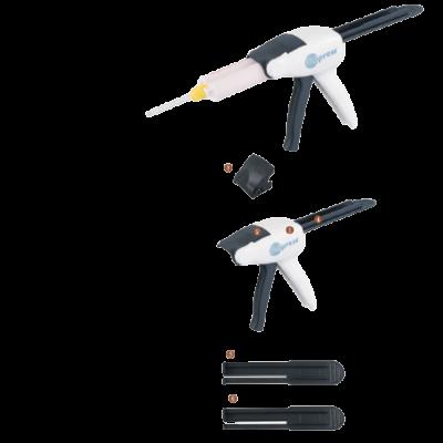 Uniwersalny pistolet domas wyciskowych UniPress DI.1150.00 Falcon