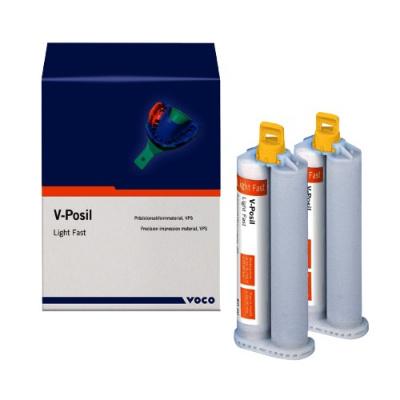 V-Posil Light Fast 2×50 ml Voco