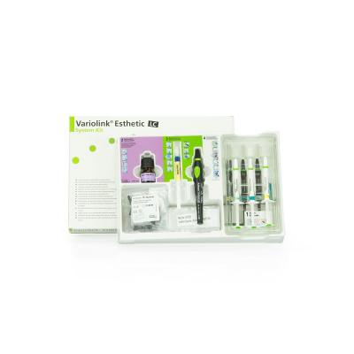 Variolink Esthetic LC System Kit (Pen) Ivoclar Vivadent