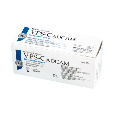 VPS-CAD CAM X-Ray opaque 2 × 50 ml
