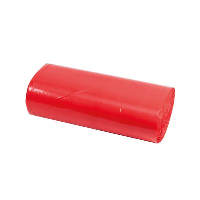 Czerwone worki naodpady medyczne 35 L/ 60 L/ 120 L