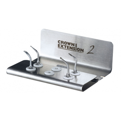 Zestaw dowydłużania koron Crown Extension Kit F87554 Acteon