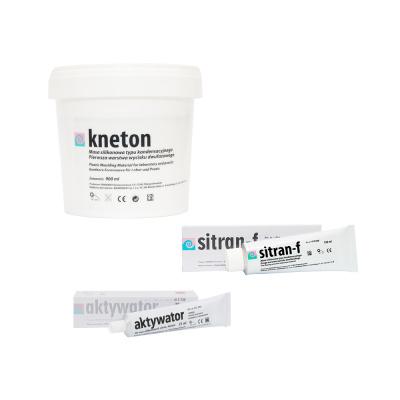 Kneton 900 ml + Sitran F 150 ml + Aktywator 35 ml