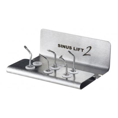 Zestaw końcówek dopodniesienia zatoki Sinus Lift II Kit F87519 Acteon