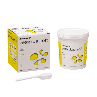 Zetaplus Soft 900 ml (1530 g)